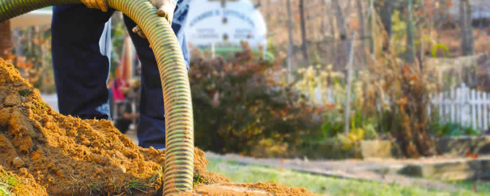 septic tank cleaning in Memphis TN